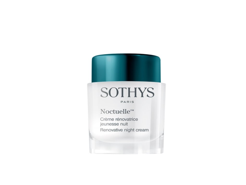 SOTHYS - Detoxikační a obnovující noční krém Noctuelle™