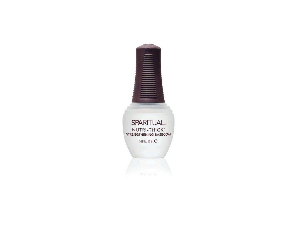 SpaRitual – Podlak na poškozené nehty Nutri-Thick®