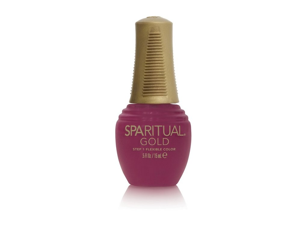 SpaRitual - GOLD Flexible COME TOGETHER *038