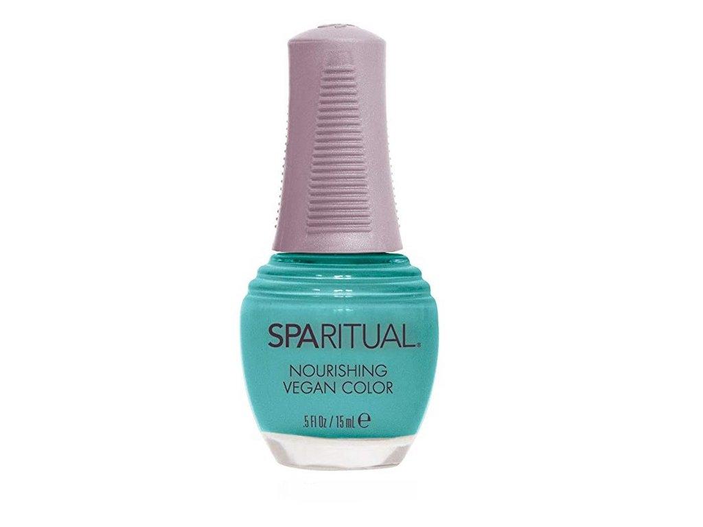 SpaRitual – Prodyšný lak NATURE BATHING *80644