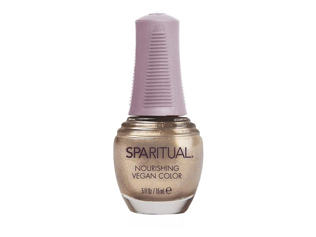 SpaRitual – Prodyšný lak GOLDEN THREAD *80653