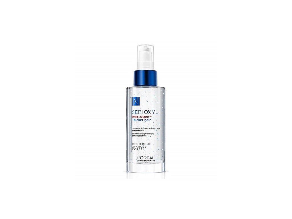L'Oréal Serioxyl Thicker Hair Serum  90 ml