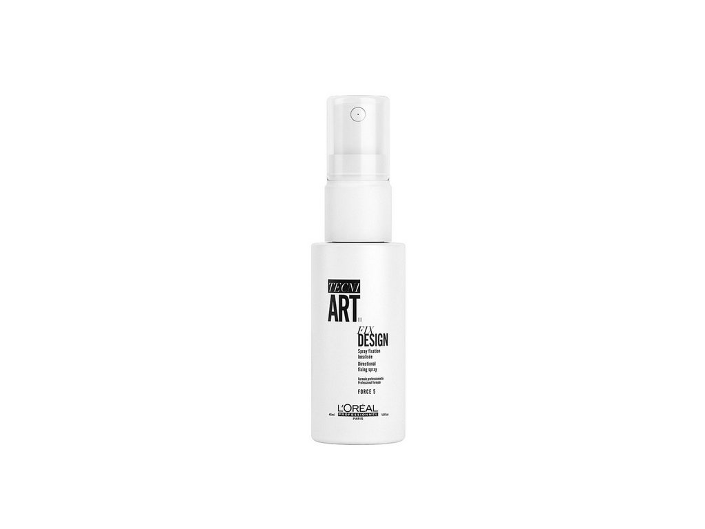 L'Oréal Tecni Art Fix Design Spray 45 ml