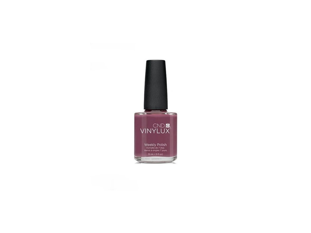 CND VINYLUX – Weekly Polish Married To The Mauve 15ml/15