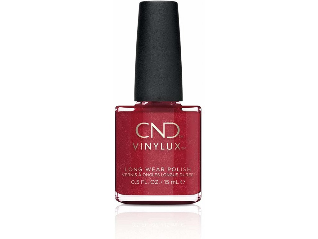 CND VINYLUX – Hot Chilis 15ml/87