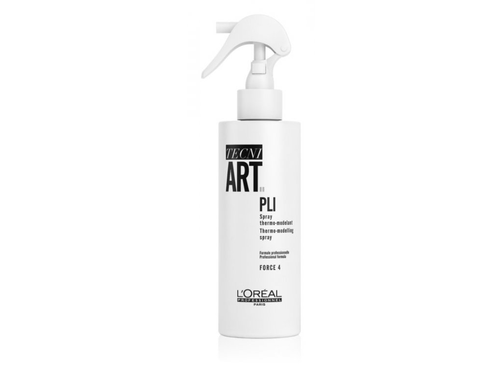 loreal professionnel tecni art pli shaper termo fixacni sprej s tvarovou pameti 3