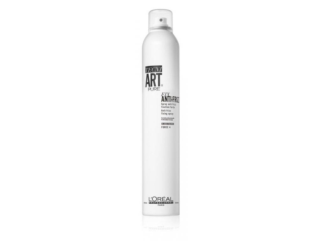 loreal professionnel tecni art fix anti frizz pure 24 hodinovy fixacni sprej proti krepateni a statickemu naboji 3