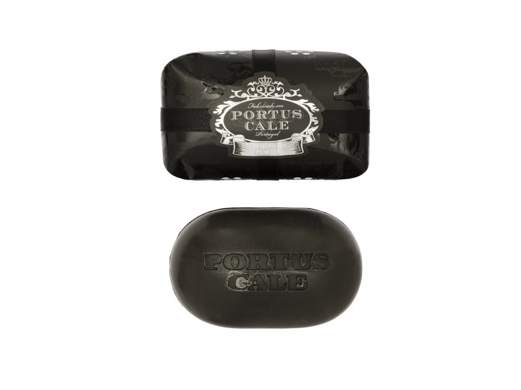 39272 castelbel panske mydlo black edition 250g a
