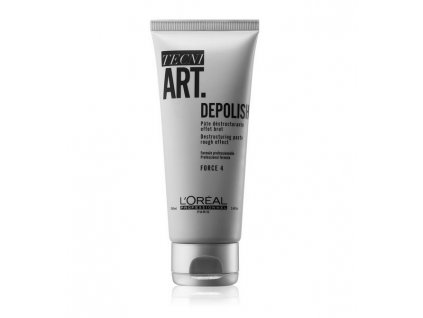 L'Oréal - Tecni.Art Depolish Modelovací pasta s matným efektem 100ml