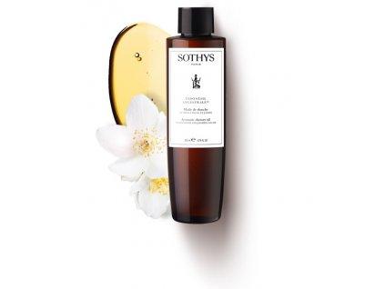 SOTHYS - Aromatický sprchový olej