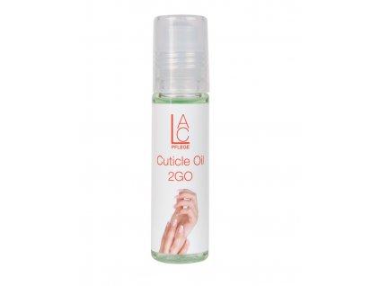 Catherine - Cuticle OIL 2GO Aloe Vera 11ml