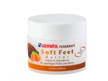 GEHWOL Soft Feet Butter 50 ml