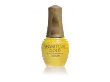 SpaRitual - GOLD Flexible OPTIMST *031