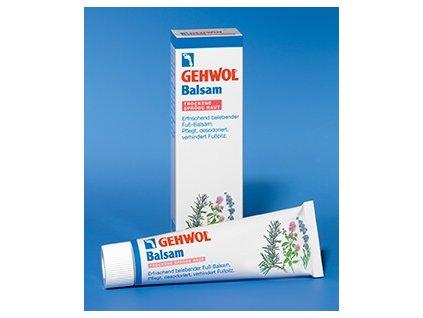 GEHWOL Balsam pro suchou pokožku 75 ml