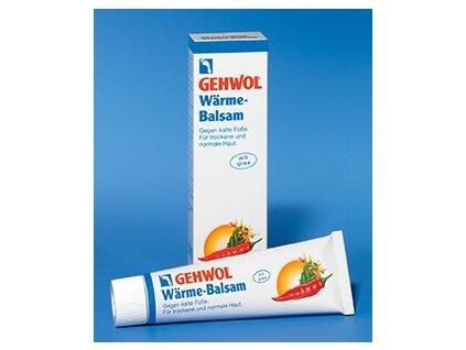 GEHWOL Wärme Balsam 75 ml