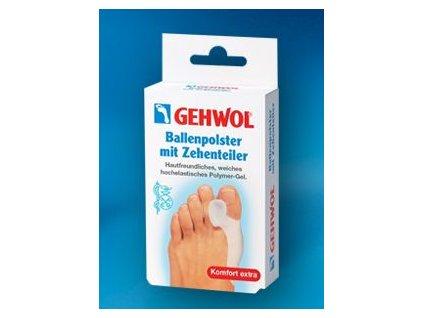 GEHWOL Návlek na kloub a bříško palce s rozpínačem prstů  NEW