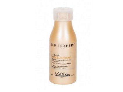 L'Oréal Expert Absolut Repair Lipidum Shampoo 100 ml