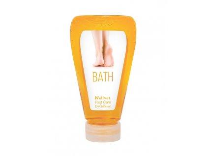 Catherine Wellvet Foot Bath 240ml