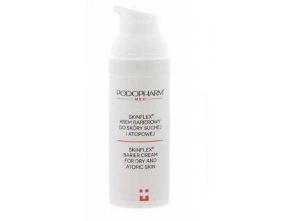 PODOPHARM  SKINFLEX krém pro atopickou a suchou pokožku 50ml
