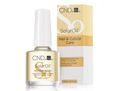 CND™ SOLAR OIL - přírodní olejíček s vitamínem E 7,3 ml