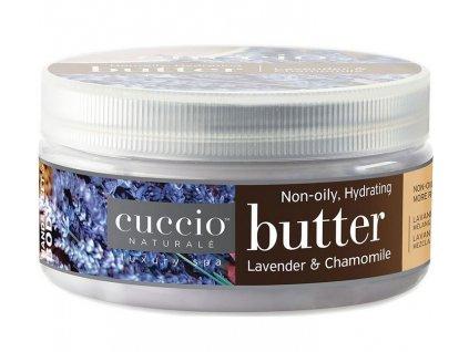 CUCCIO BUTTER  Lavender & Chamomile 226g (8oz)