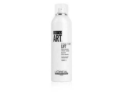 loreal professionnel tecni art volume lift pena pro nadzvizeni u korinku 3