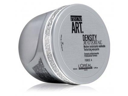 loreal professionnel tecni art density material tvarujici voskova pasta na vlasy