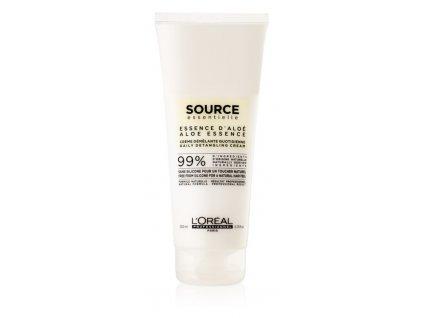 loreal professionnel source essentielle aloe essence vlasovy kremovy kondicioner 2