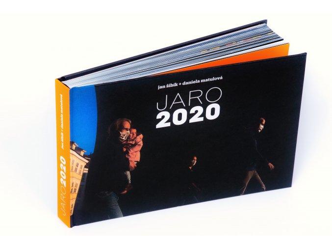 Jaro 2020