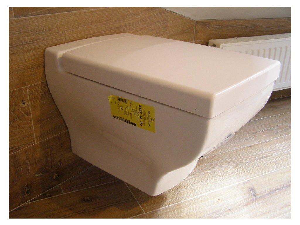 WC mísa závěsná Villeroy Boch