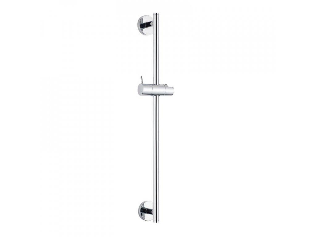 Držák sprchy posuvný 60 cm