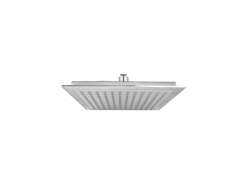 Talířová sprcha horní, 203x203mm s kloubem pro CBQ60101SP