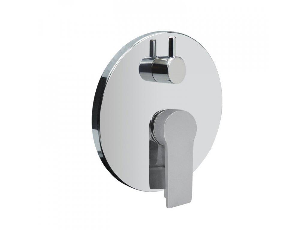 Dita sprchová baterie podomítková s trojcestným přepínačem, Mbox