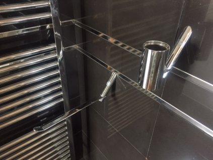 Koupelnové doplňky sada Bongio One
