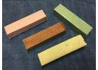 Pasty na barevné kovy