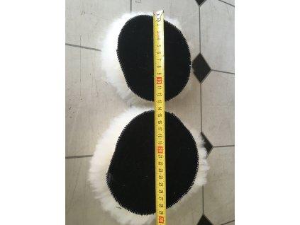 lestici beranek 150mm suchy zip