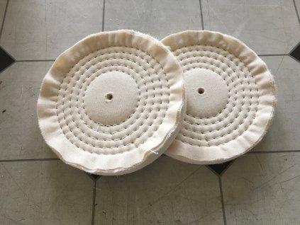 brolle vos lešticí kotouče molino bavlna tuhé