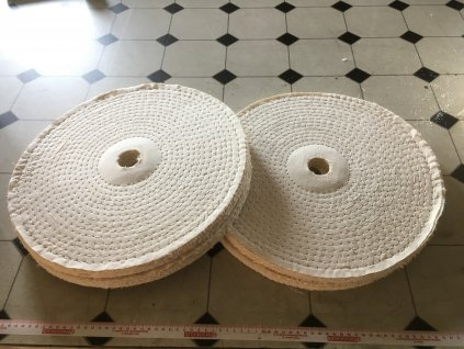 Sisal without cotton leaves