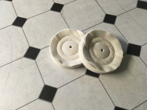 lestici kotouc technicka tkanina polish wheel technical cloth