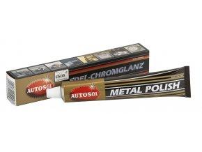 autosol metal polish 75ml tuba