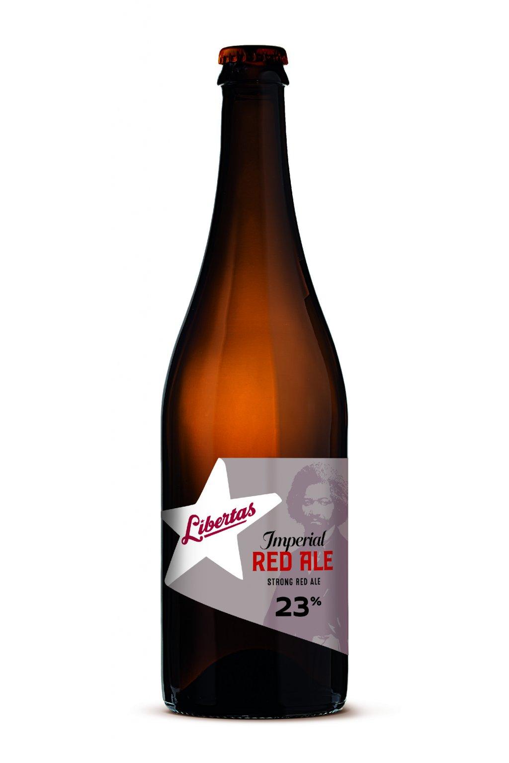 LBT009 01 v01 label Imperial Red Ale 23 procent CMYK 300dpi