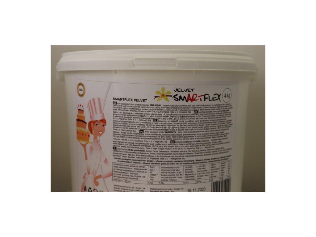 vanilka 4kg