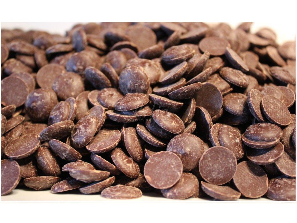 PRELUDIO tmavá čokoláda 51 %