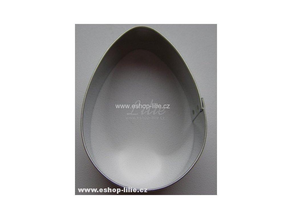 Vajíčko 2 vykrajovátko na perníky