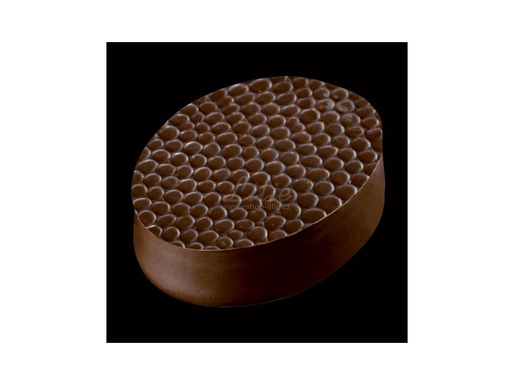 Lézard struktur folie na čokoládu a cukrářské hmoty