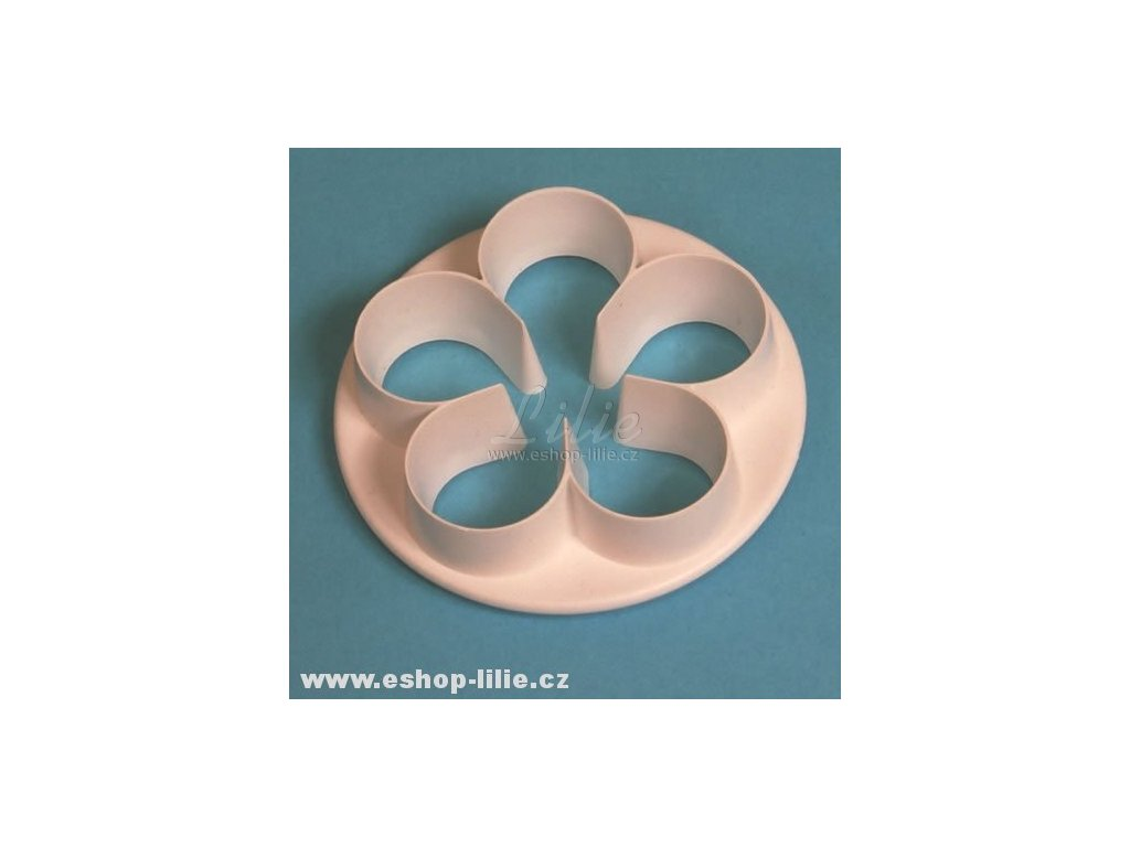 Kulatá květina malá FP506 PME