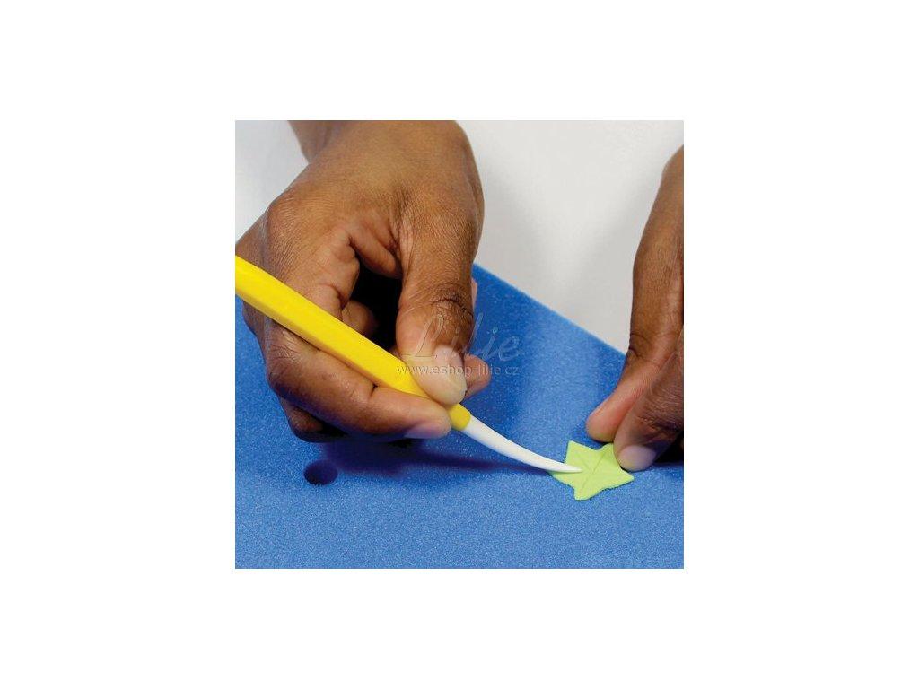Květ a list modelovací kostice PME 10