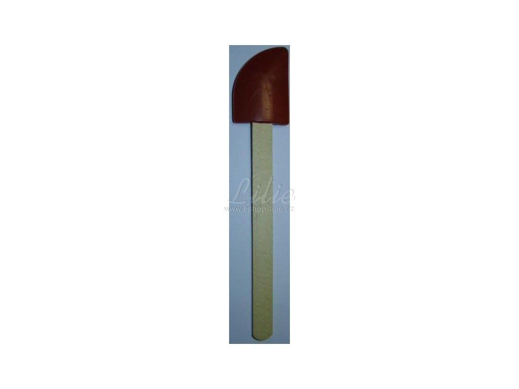 Gumová stěrka 26 cm