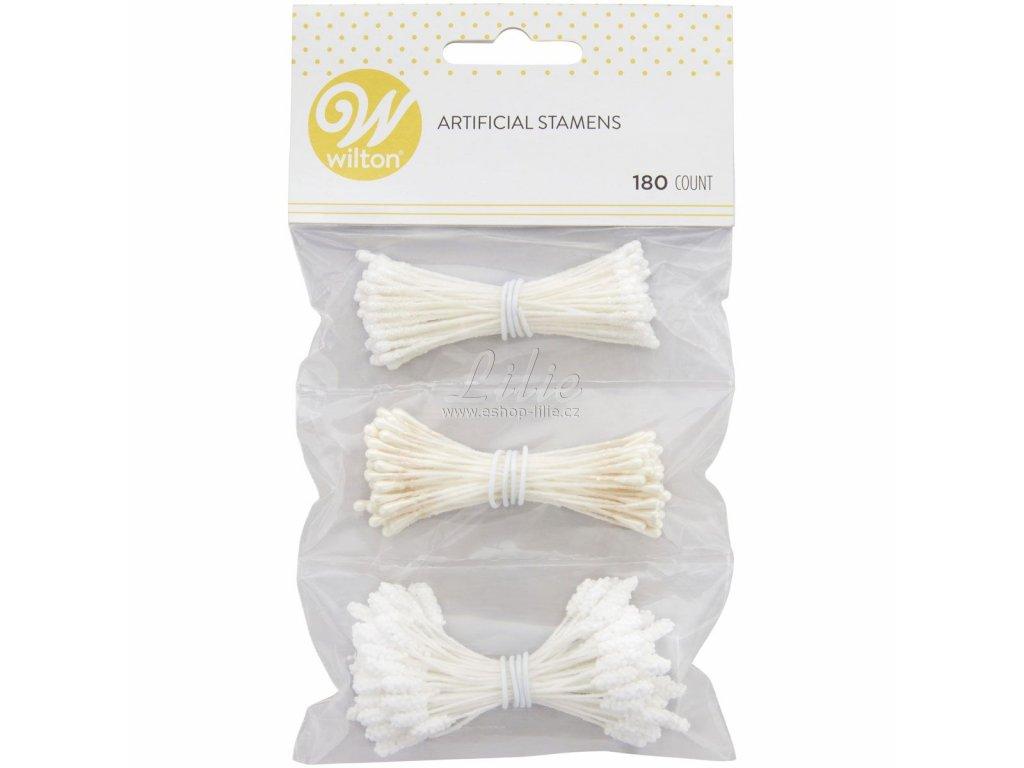 Květinové pestíky 180ks 1005-410