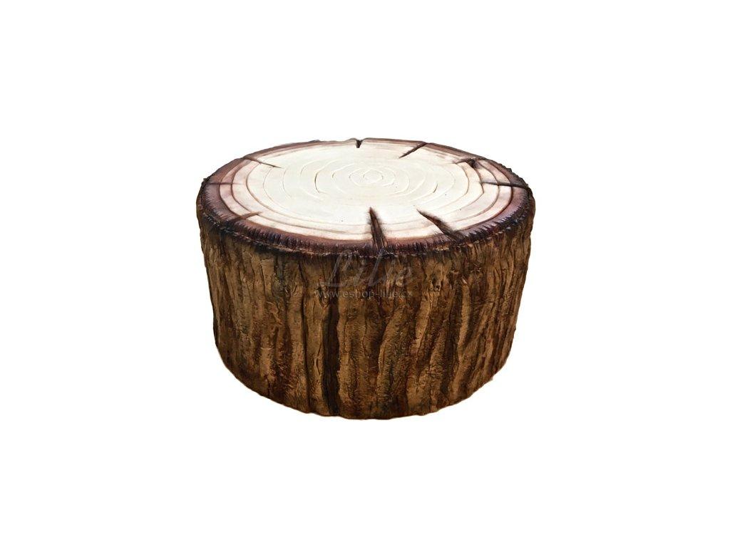 kd165 karen davies rustic woodland bark1